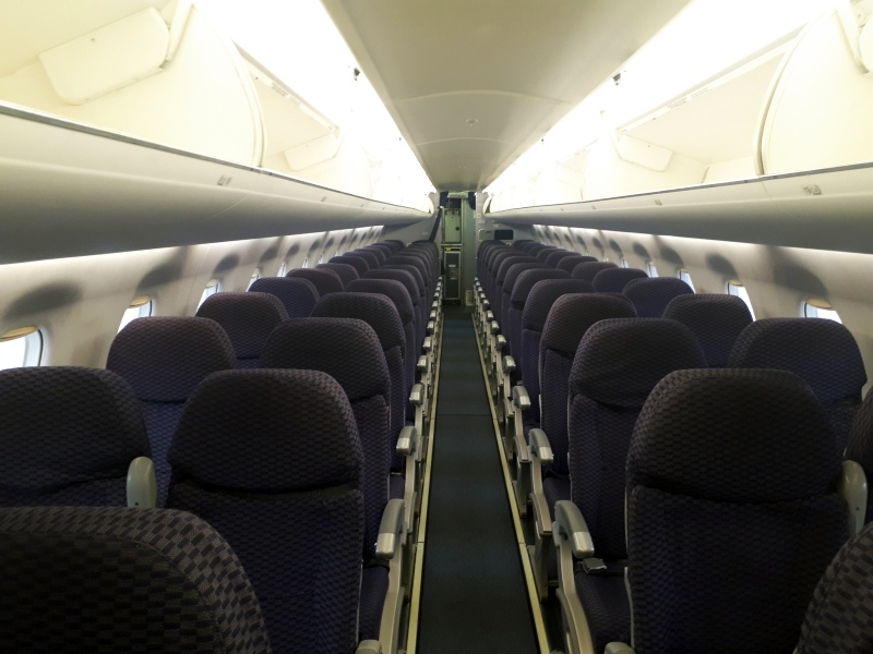 copa airlines economy class embraer rj-190