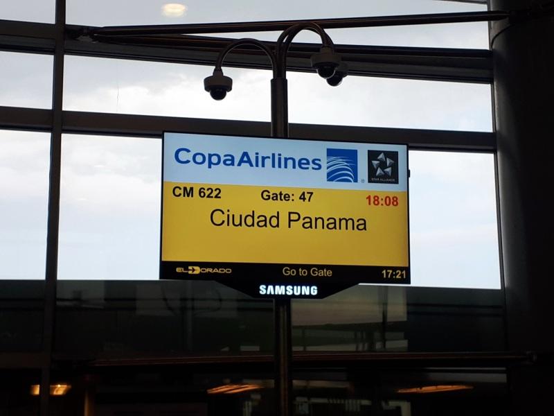 copa airlines ciudad panama