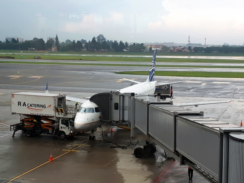 copa airlines embraer rj-190