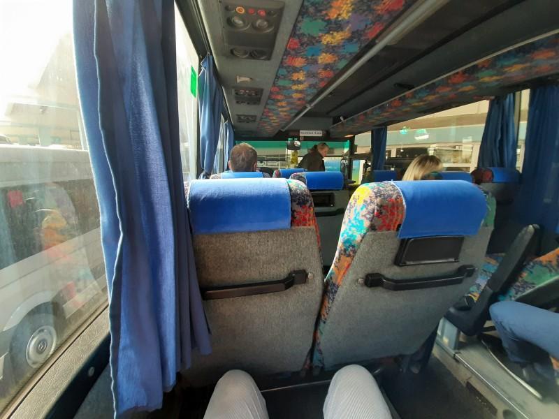 bus montenegro