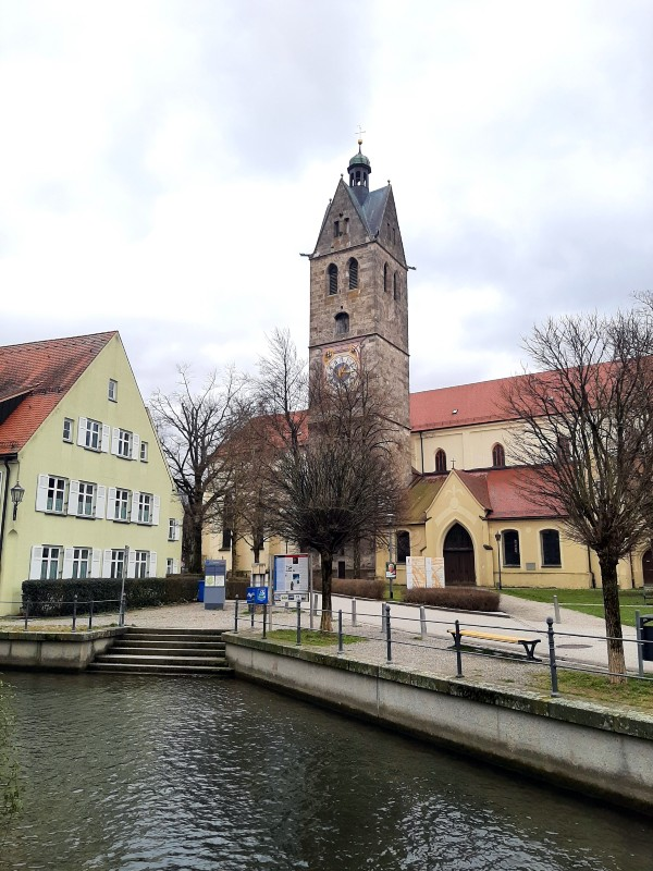 frauenkirche memmingen