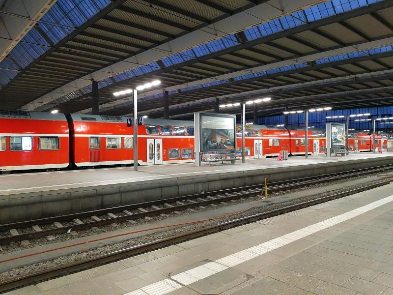germany train bavaria ticket