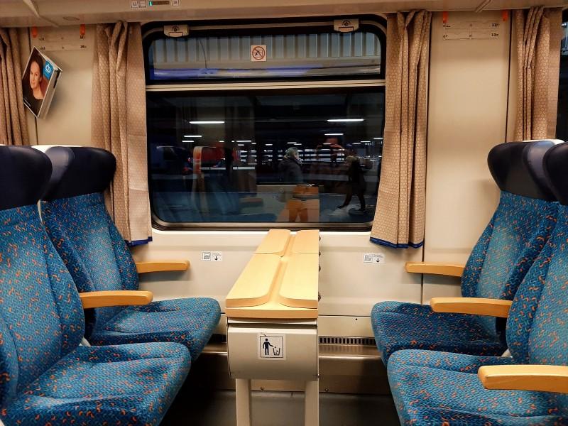 alx alex train