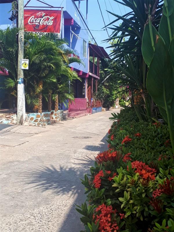 taboga street