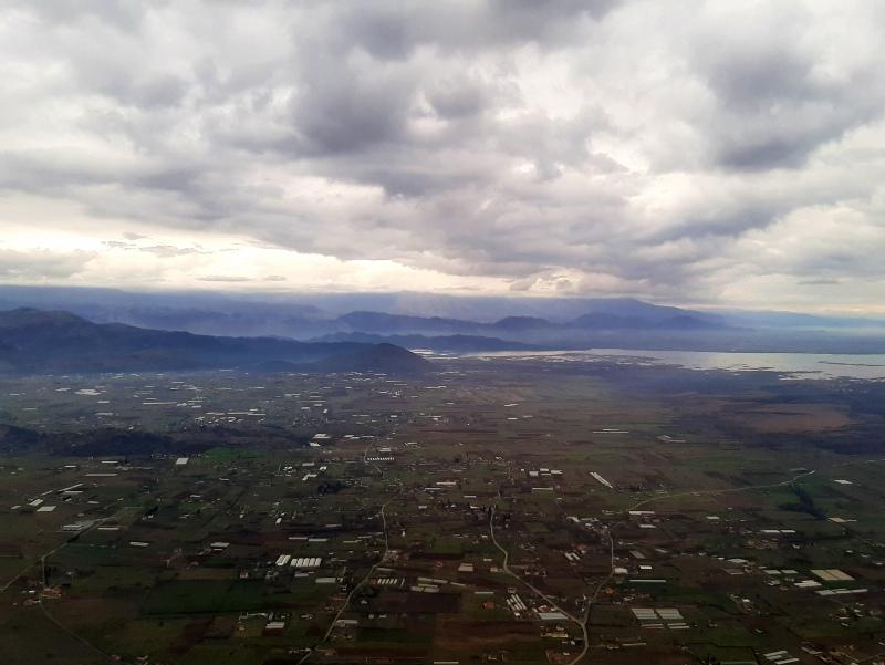 lake shkoder view