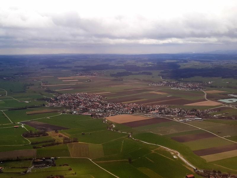 bavarian plateau