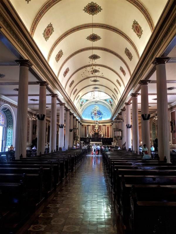 cathedral san jose costa rica
