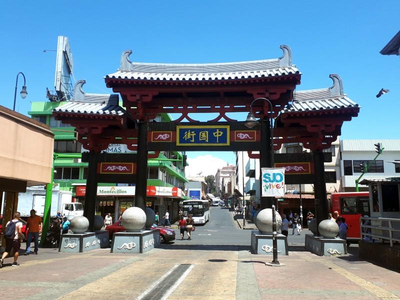 chinatown costa rica san jose