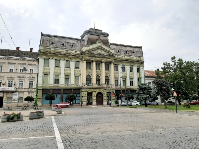 bank of romania