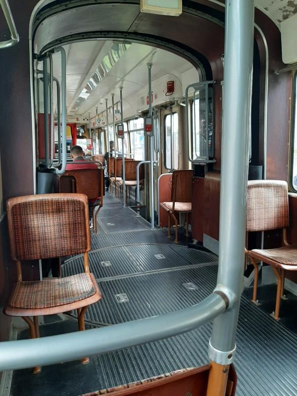 tram arad