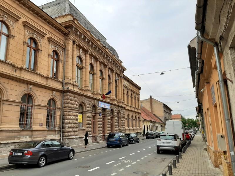 arad street