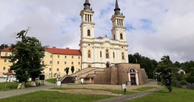 maria radna church