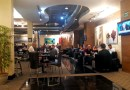 VIP lounge Costa Rica San Jose