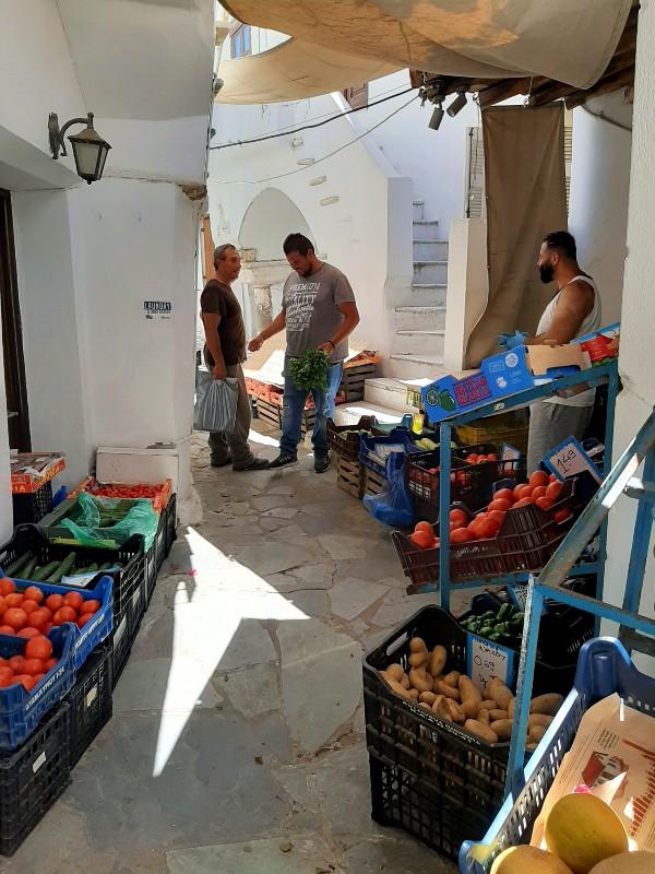 naxos supermarket