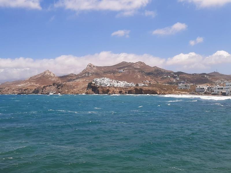 naxos view