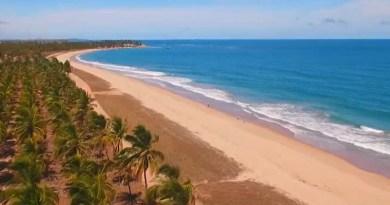 recife beach brazil