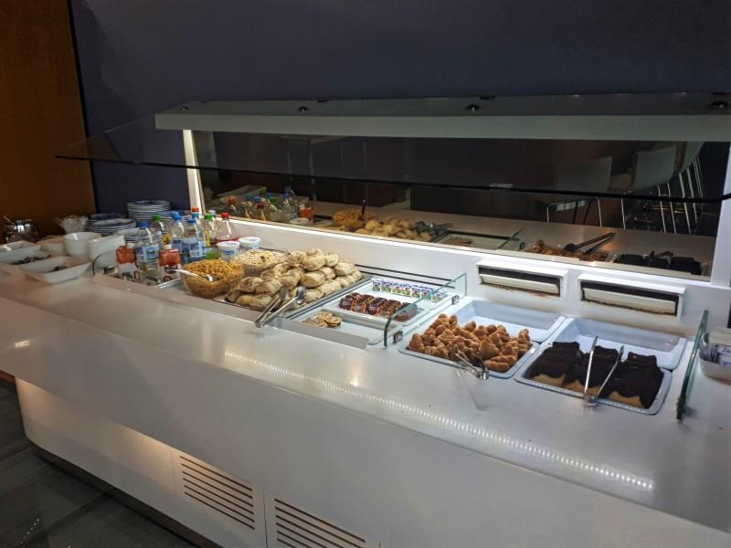 food buffet skyserv