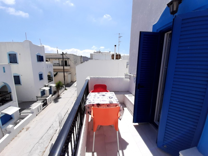 balcony terrace studios zafiri