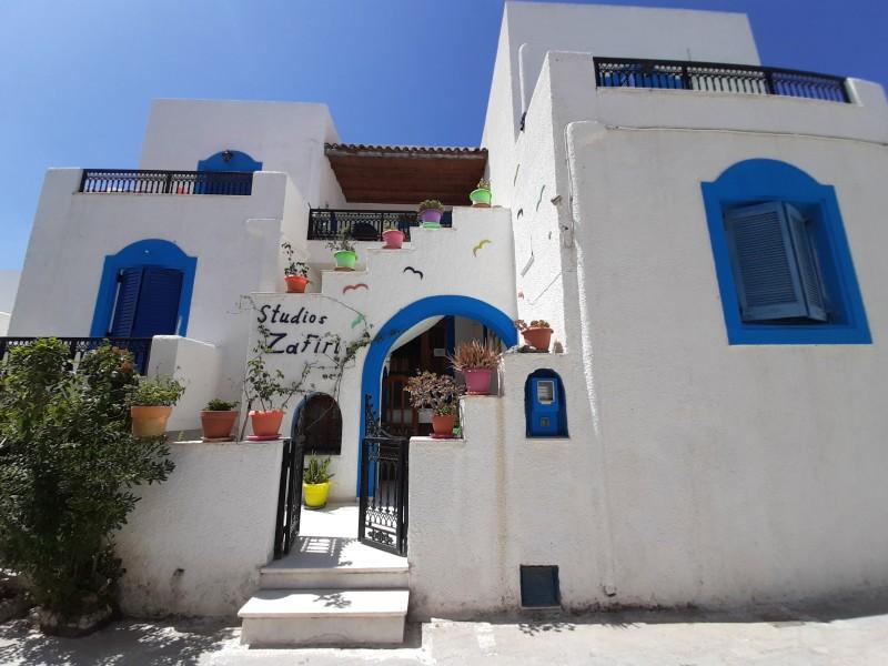 studios zafiri naxos