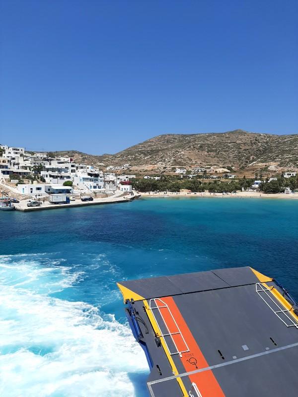 donousa blue star ferries
