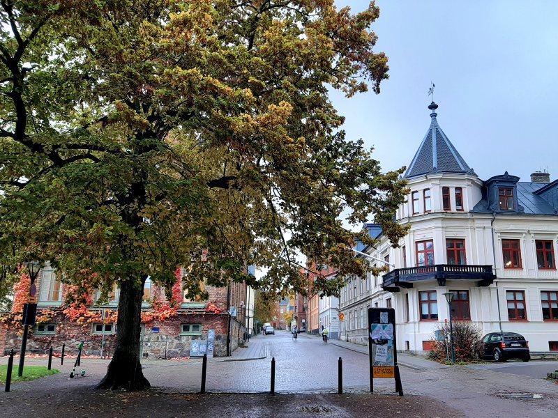 lund city centre