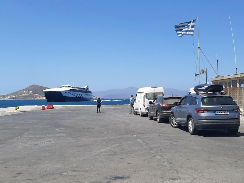 seajet ferry