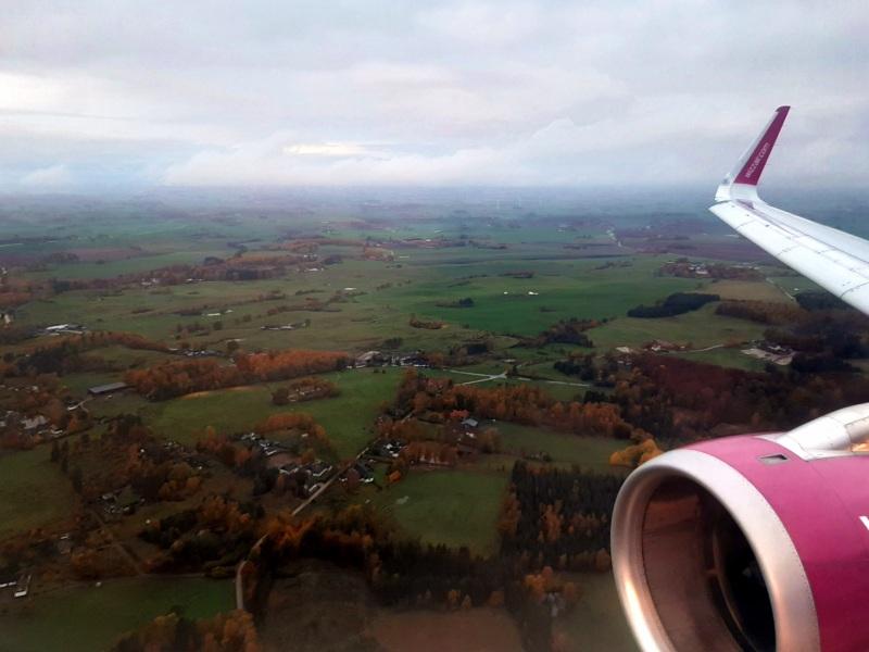 malmo landing