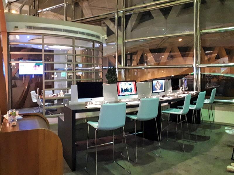 saudia business centre