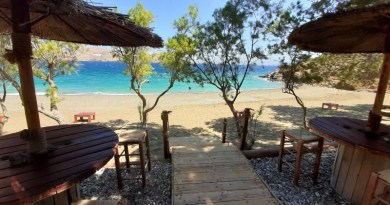 agios konstantinos beach astypalaia