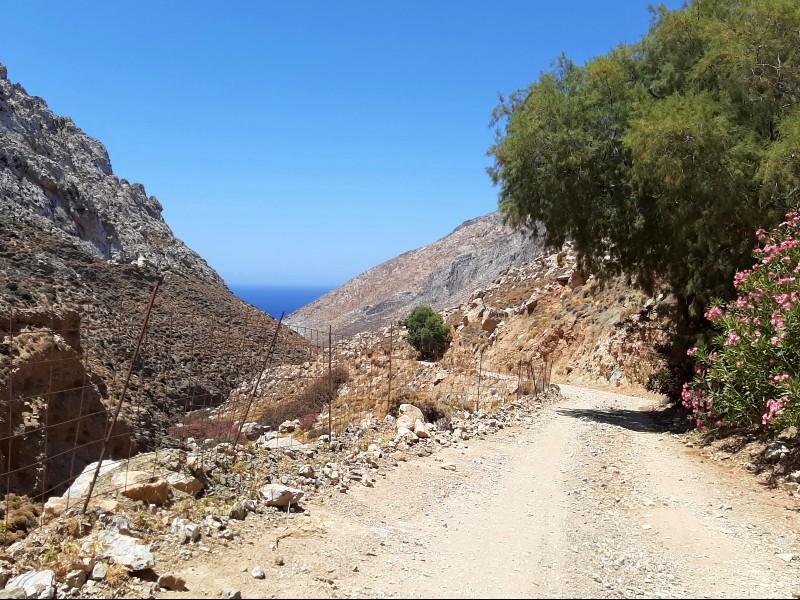 astypalaia road