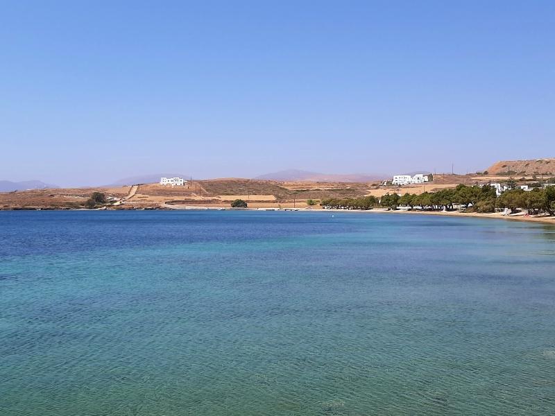 astypalea beach