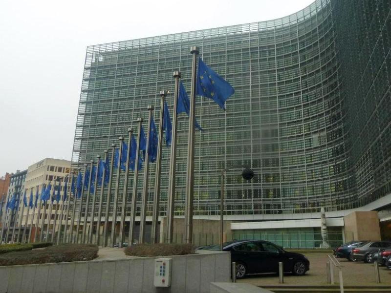 eu brussels ec/261 passenger rights compensation cancelled flight