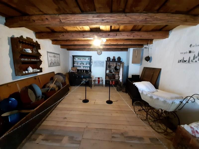 museum exhibition harman