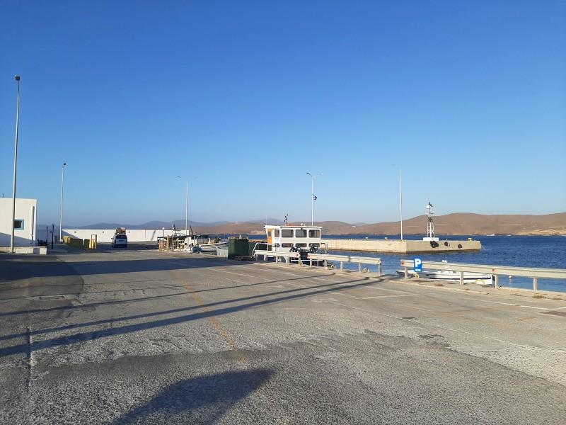 astypalea port