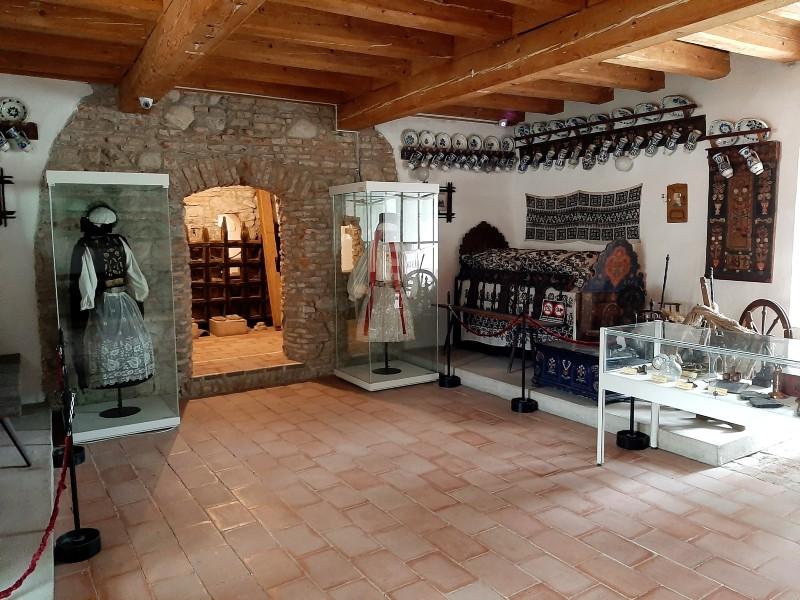 prejmer museum