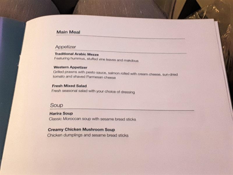 saudia menu riyadh jakarta