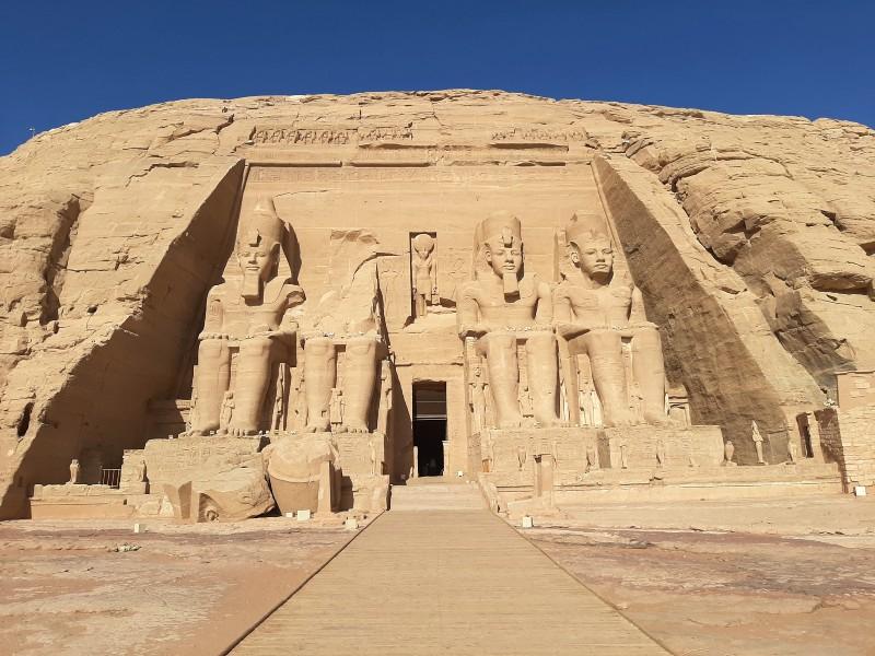 abu simbel egypt grand tour holiday vacation