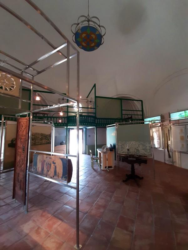 mosque museum
