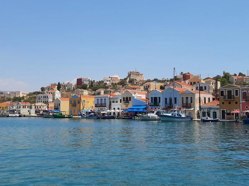 megisti waterfront