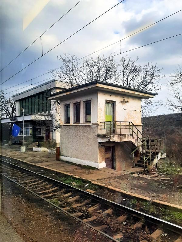 balota station
