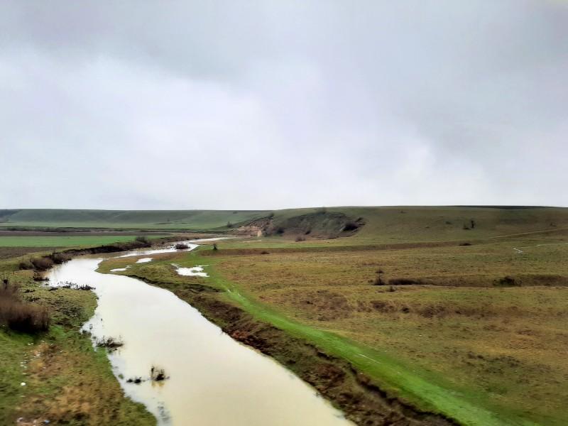 teleorman river