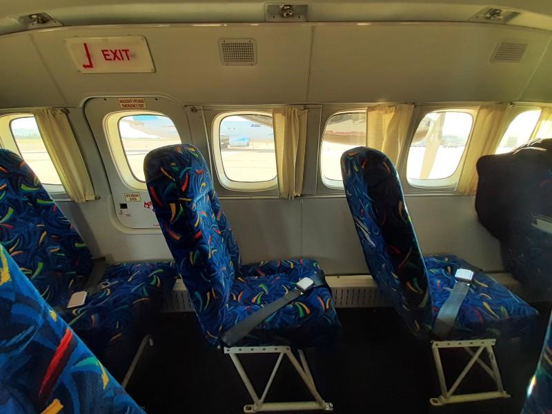 let l-410 turbolet trade air