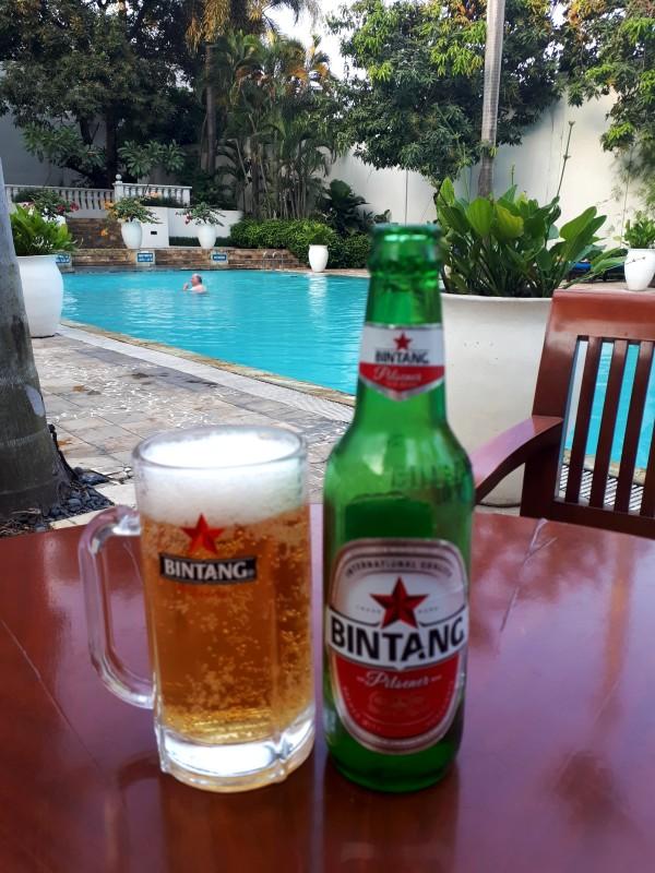 bintang beer indonesia