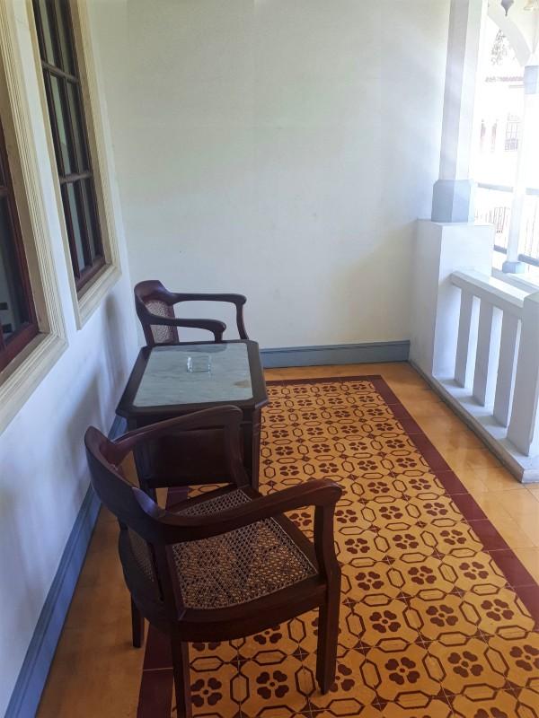 patio deluxe king suite