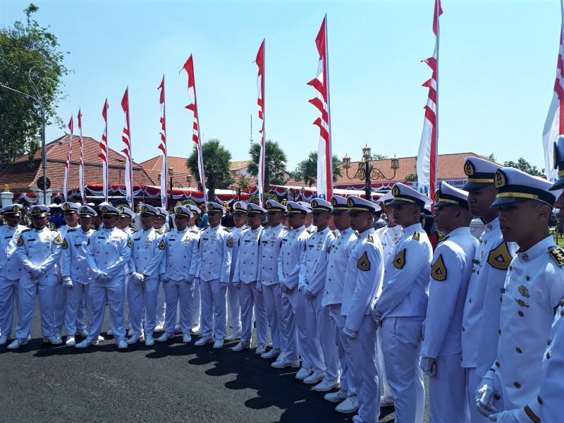 indonesian sailors navy