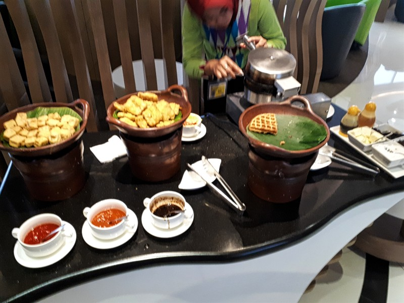 buffet concordia premier lounge