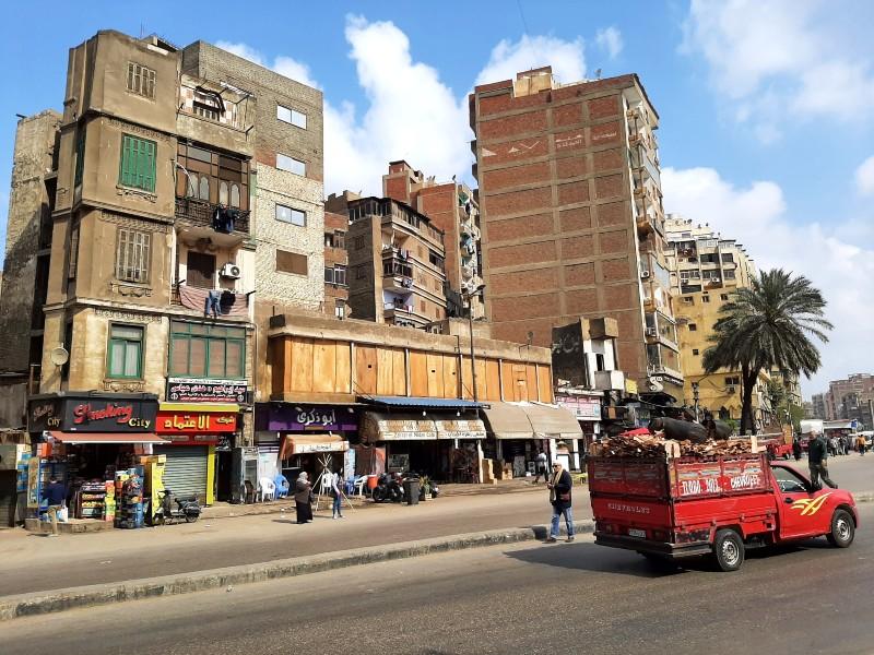Bab El Shaariya