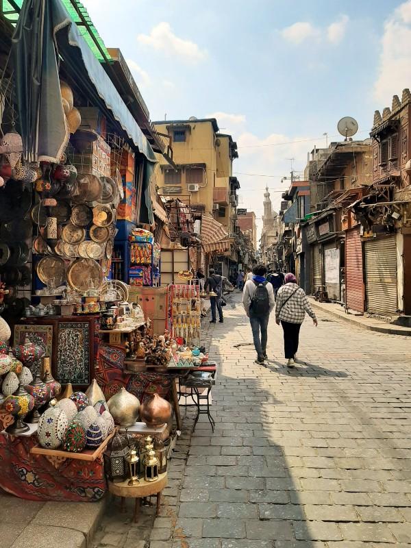muizz street shop