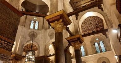 qalawun mausoleum