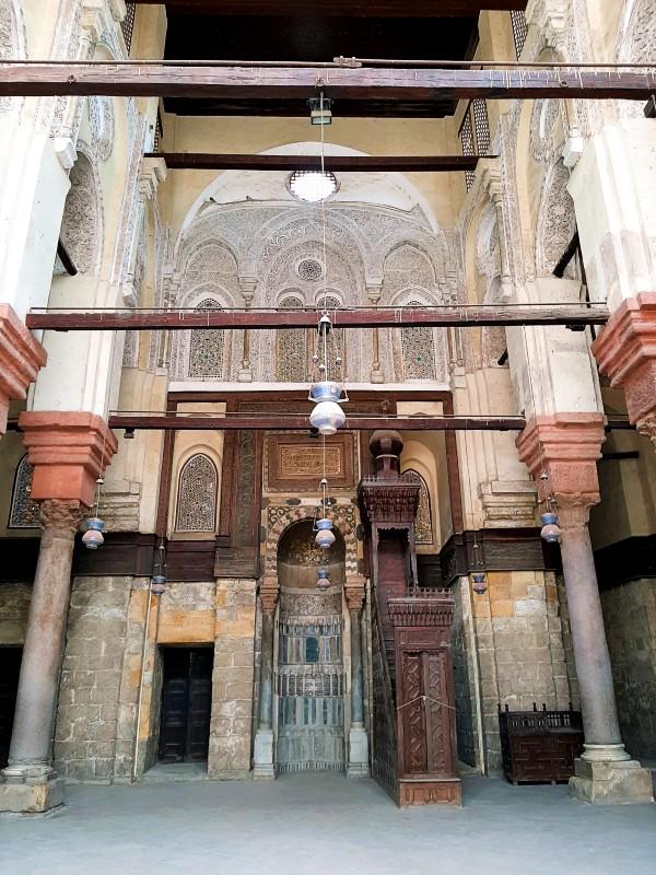 barquq mosque
